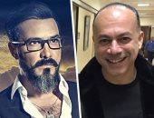 تامر مرسى ومحمد رجب