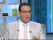 النائب صلاح حسب الله عضو المكتب السياسى لائتلاف دعم مصر