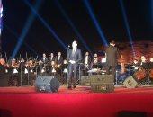ختام الأقصر عاصمة الثقافة العربية