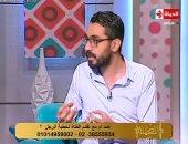 الصحفى باليوم السابع خالد إبراهيم