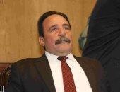 جبالى المراغى رئيس لجنة القوى العاملة بمجلس النواب