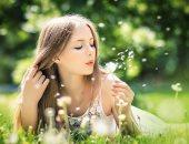 حساسية الربيع