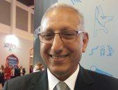 محمد الحسانين ، رئيس جمعية السياحة الثقافية