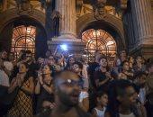 مظاهرات البرازيل
