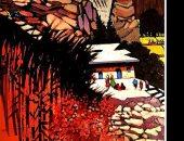 ملتقى دير جبل الطير الدولى للفنون