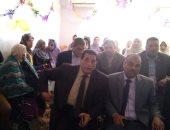 بيت العائلة المصرية ووكيل التضامن يحتفلان بعيد الأم بدار المسنات
