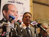 الكاتب الصحفى كرم جبر رئيس الهيئة الوطنية للصحافة