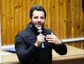 الإعلامى اللبنانى نيشان