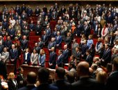 البرلمان الفرنسى- أرشيفية