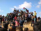 كفاح الشعب الفلسطينى من يوم الأرض