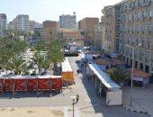 كلية التجارة بالإسكندرية