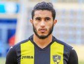 محمد حسن لاعب وادى دجلة