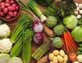 أطعمة نباتية