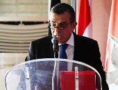 خالد مرتجي عضو مجلس الأهلي