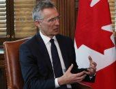 الأمين العام لحلف شمال الأطلسى ينس ستولتنبرج