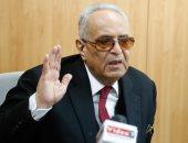 بهاء الدين أبو شقة رئيس حزب الوفد