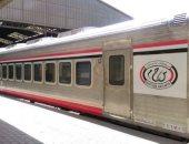 قطار - صورة أرشيفية