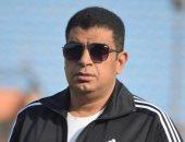 خالد مهدى مدير الكرة بالانتاج الحربى