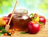 فوائد العسل الخام