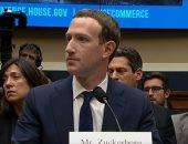 مارك زاكربيرج الرئيس التنفيذى لفيسبوك