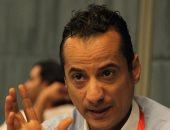 سعيد عبد الحافظ رئيس مؤسسة ملتقى الحوار