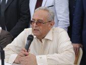 بهاء أبو شقة رئيس اللجنة التشريعية بمجلس النواب