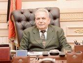 المستشار مجدى أبو العلا رئيس مجلس القضاء الأعلى-أرشيفية