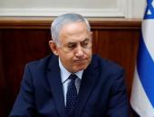 بنيامين نتنياهو رئيس الوزراء الإسرائيلى