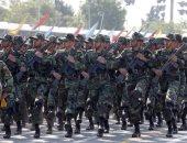 جيش ايران