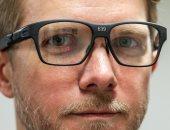 نظارة إنتل