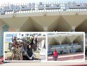 مطار  عدن