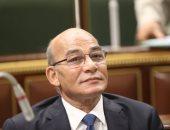 د. عبد المنعم البنا وزير الزراعة