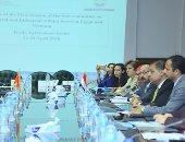 اجتماعات الجنة الفرعية للشئون التجارية والصناعية بين مصر وفيتنام