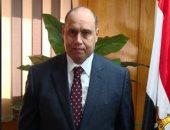 المهندس ناجى عارف رئيس شركة شمال القاهرة لتوزيع الكهرباء