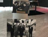 الأكاديمية المصرية للفنون فى روما