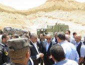 اللواء جمال عبد البارى مدري الأمن العام