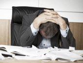 نصائح للموظف لتجاوز الضغوط النفسية ـ صورة أرشيفية