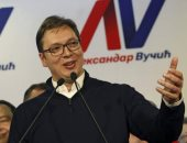 وزير الدفاع الصربى ألكسندر فولين
