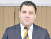 أحمد عامر العضو المنتدب لأسواق فاينانشيال