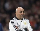 سامباولى مدرب الأرجنتين