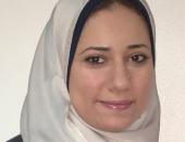 ميادة أمين مدير قسم التحليل الفنى بشركة بريمير لتداول الأوراق المالية