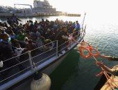 حرس السواحل الليبى