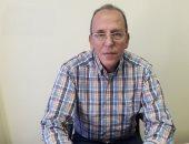 الدكتور عمرو جودة، رئيس قسم الوراثة البيوكيميائية بالمركز القومى للبحوث