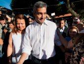 ماريو أبدو مرشح حزب كولورادو فى باراجواى