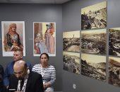 متحف الفن الفلسطينى بالولايات المتحدة الأمريكية
