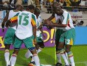 منتخب السنغال 2002