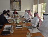 البحرين تناقش ملف المنامة كموقع تراث ثقافى لتقديمه إلى اليونسكو