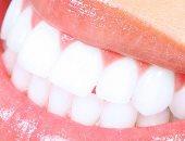 بياض الأسنان