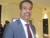 دكتور عبيد محمد الجاسم