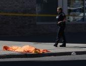 حادث الدهس فى كندا